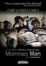 Affiche Momma's Man