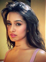 Photo Shraddha Kapoor