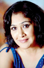 Photo Sujatha Kumar