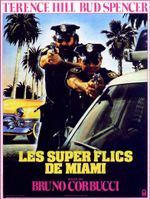 Affiche Les Super Flics de Miami
