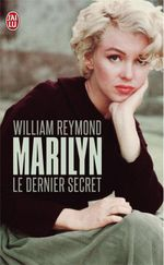 Couverture Marilyn