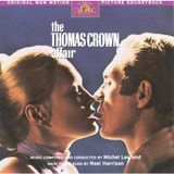 Pochette The Thomas Crown Affair (OST)