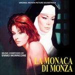 Pochette La monaca di Monza / La califfa (OST)