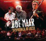 Pochette Symphonica in Rosso (Live)