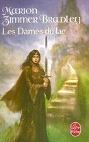 Couverture Les Dames du lac - Le Cycle d'Avalon, tome 1