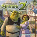 Pochette Shrek 2: Original Motion Picture Score (OST)