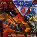 Pochette Future Trance 42
