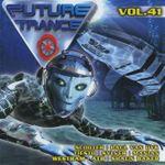 Pochette Future Trance 41