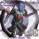 Pochette Future Trance, Vol. 25