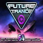 Pochette Future Trance 64