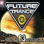 Pochette Future Trance, Volume 63