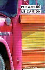 Couverture Le camion