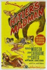 Affiche Hitler's Madman
