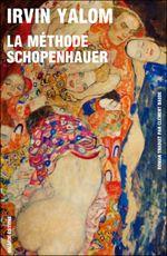 Couverture La Méthode Schopenhauer