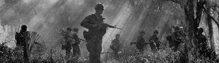 Cover Guerre du Vietnam