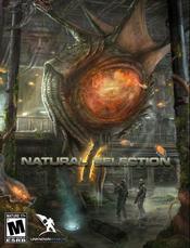 Jaquette Natural Selection 2