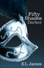Couverture Fifty Shades Darker