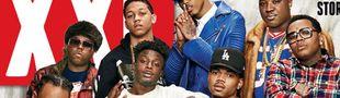 Cover XXL Freshmen 2014