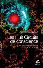 Couverture Les huit circuits de conscience