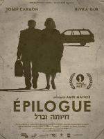 Affiche Epilogue