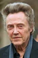 Photo Christopher Walken