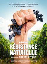 Affiche Résistance naturelle