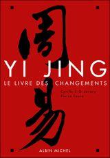 Couverture Le Yi-Jing