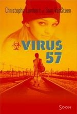 Couverture Virus 57