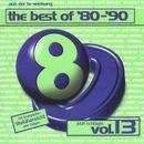 Pochette The Best of 1980–1990, Volume 13
