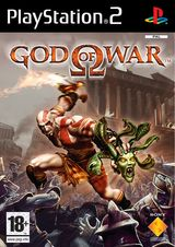 Jaquette God of War