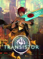 Jaquette Transistor