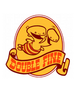 Logo Double Fine Productions