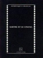 Couverture Sartre et le cinéma