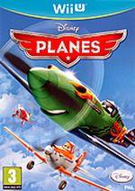 Jaquette Disney Planes