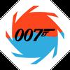 Illustration Bond. James Bond.