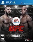 Jaquette EA Sports UFC