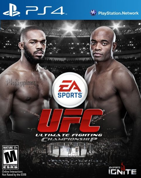 ea sports ufc 2014 jeu vid233o senscritique