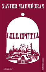 Couverture Lilliputia