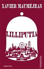 Couverture Lilliputia