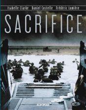 Affiche Sacrifice