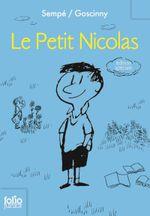 Couverture Le Petit Nicolas : l' intégrale