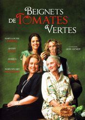 Affiche Beignets de tomates vertes