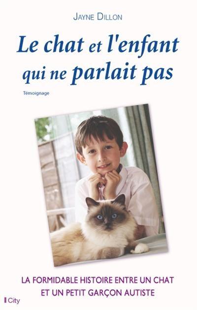 Le chat et l 39 enfant qui ne parlait pas jayne dillon - Drap qui ne se froisse pas ...