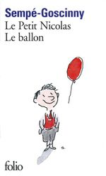 Couverture Le ballon