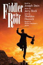 Affiche Un violon sur le toit