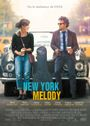 Affiche New York Melody