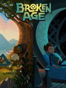 Jaquette Broken Age : Acte 1