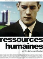 Affiche Ressources humaines