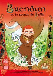 Affiche Brendan et le Secret de Kells