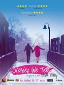 Affiche Stories We Tell